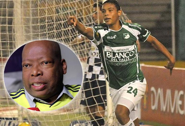 Luis Fernando Muriel Deportivo Cali