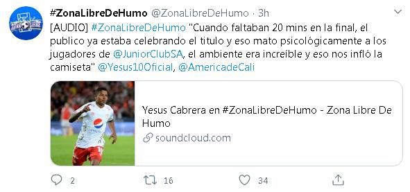 Yesus Cabrera