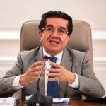 Colombia, Fernando Ruiz, Ministerio de Salud, coronavirus COVID-19 (40)