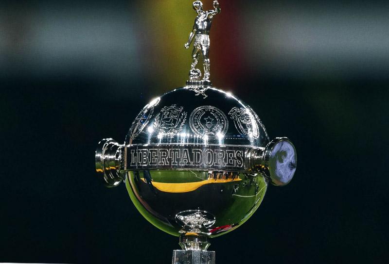 Conmebol, Copa Libertadores