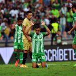Daniel Muñoz, Atlético Nacional 1 - 0 Rionegro Águilas, Liga Águila 2019-II (1)