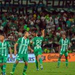 Daniel Muñoz, Atlético Nacional 2 - 2 Junior FC, Liga Águila 2019-II