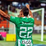 Daniel Muñoz, Atlético Nacional 2 - 3 Cúcuta Deportivo, Liga Águila 2019-II