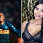 Daniela Cortés, agresión, Sebastián Villa, Boca Juniors, Selección Colombia (16)