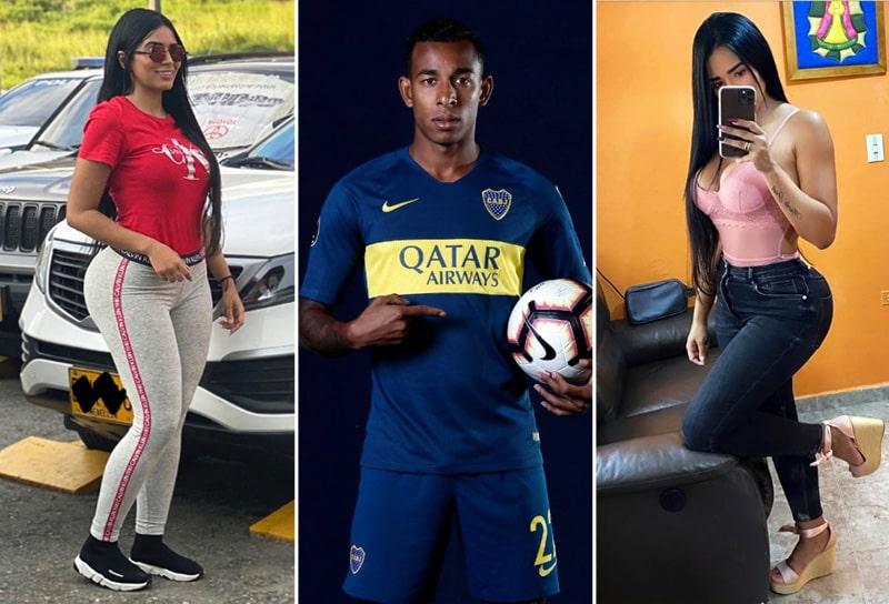 Daniela Cortés, agresión, Sebastián Villa, Boca Juniors, Selección Colombia (5)