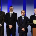 Ernesto Lucena, Ministerio del Deporte, Fútbol Profesional Colombiano, Iván Duque, coronavirus COVID-19