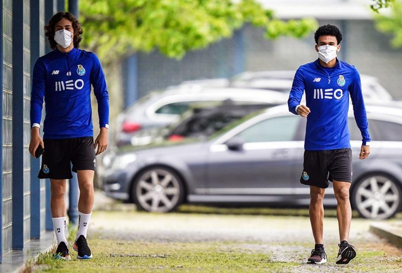 FC Porto, Luis Díaz, Liga NOS 2019-20