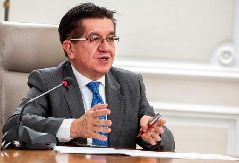Fernando Ruiz, Ministerio de Salud, coronavirus COVID-19 (34)