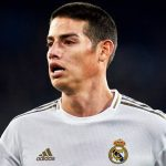 James Rodríguez, Real Madrid (4)
