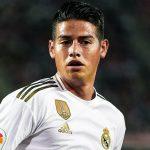 James Rodríguez, Real Madrid (6)