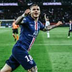 Mauro Icardi, Paris Saint-Germain