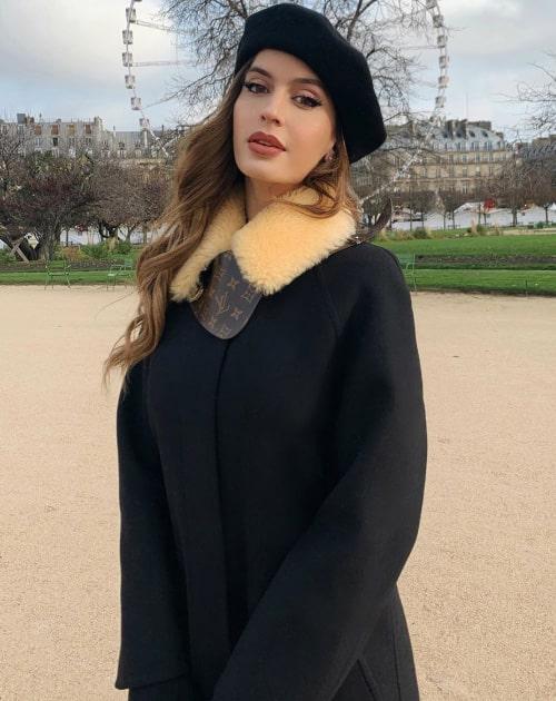 Natalia Barulich, Neymar, Maluma (24)