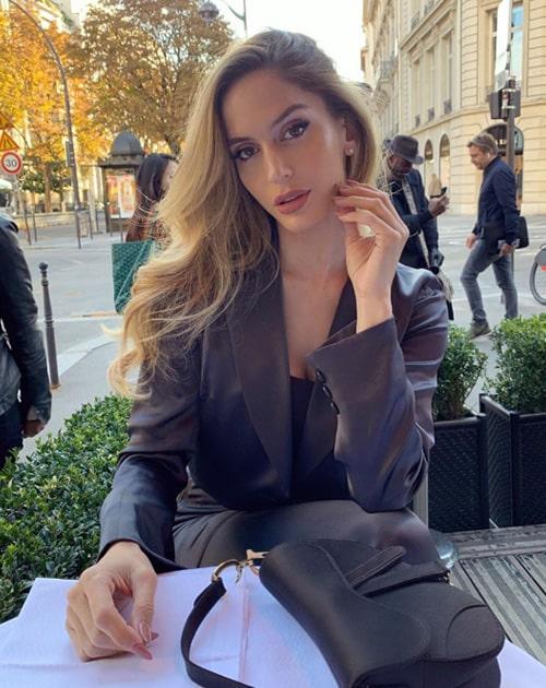 Natalia Barulich, Neymar, Maluma (28)