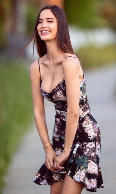 Natalia Barulich, Neymar, Maluma (33)