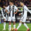 Paulo Dybala, Juan Guillermo Cuadrado, Cristiano Ronaldo, Juventus FC, Serie A 2019-20, coronavirus COVID-19