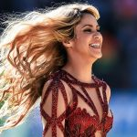 Shakira, Fútbol y Ellas, portada (1)