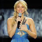 Shakira, Fútbol y Ellas, portada (2)