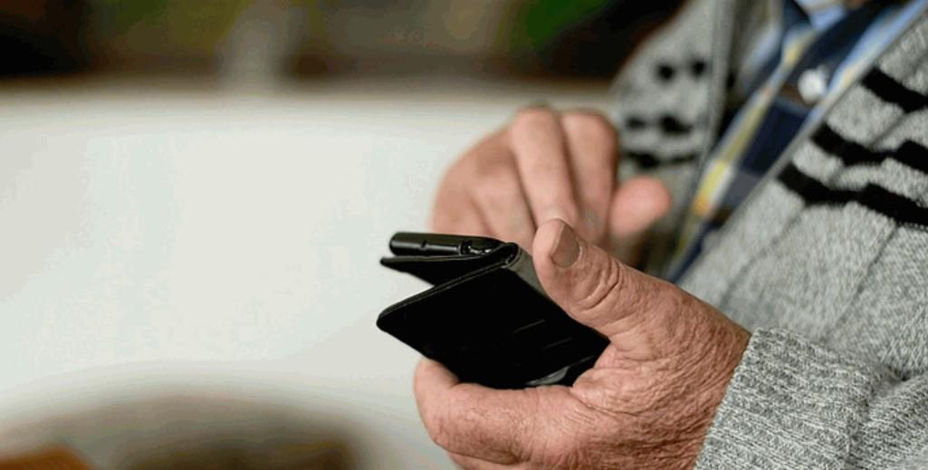 VER si es beneficiario del Ingreso Solidario y deje el número de su teléfono celular