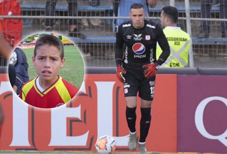 Éder Chaux James Rodríguez