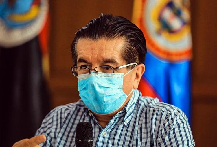 Colombia, Fernando Ruiz, Ministerio de Salud, coronavirus COVID-19 (42)