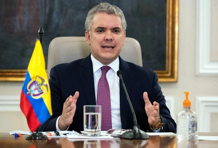Iván Duque anunció extensión del programa Ingreso Solidario