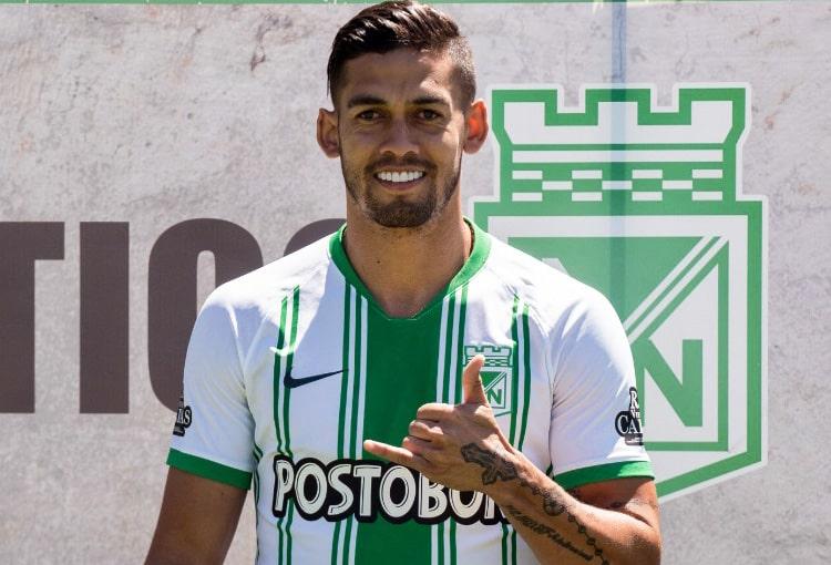 Día sin IVA, Andrés Andrade, Atlético Nacional