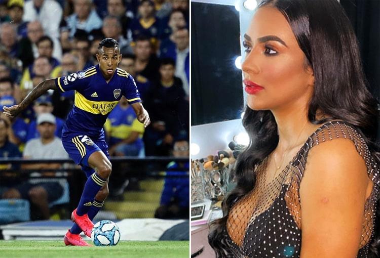 Daniela Cortés, agresión, Sebastián Villa, Boca Juniors, Selección Colombia (18)