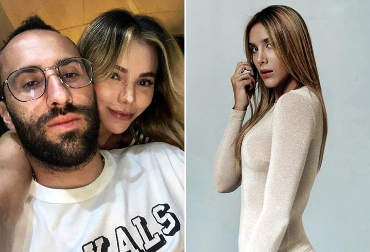 Daniela Ospina, David Ospina, SSC Napoli, Fútbol y Ellas