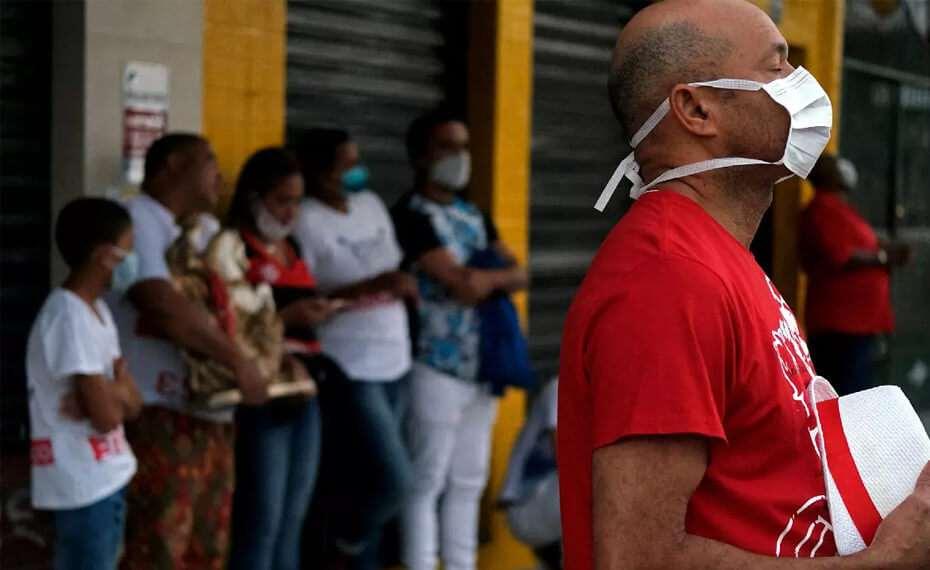 Qué pasará con quienes no alcanzaron a cobrar el Ingreso Solidario en junio
