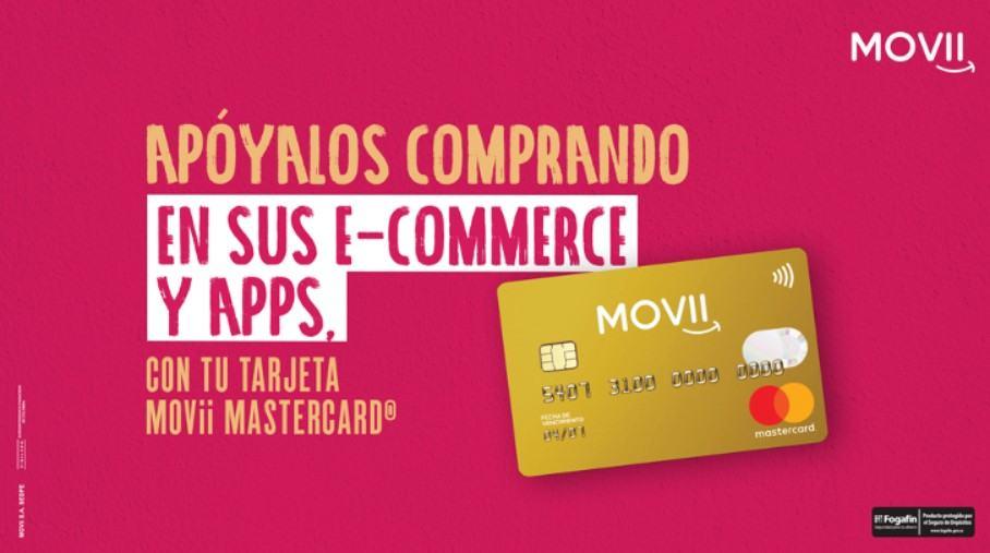 ¿Cómo se activa la tarjeta MOVii para el Ingreso Solidario?