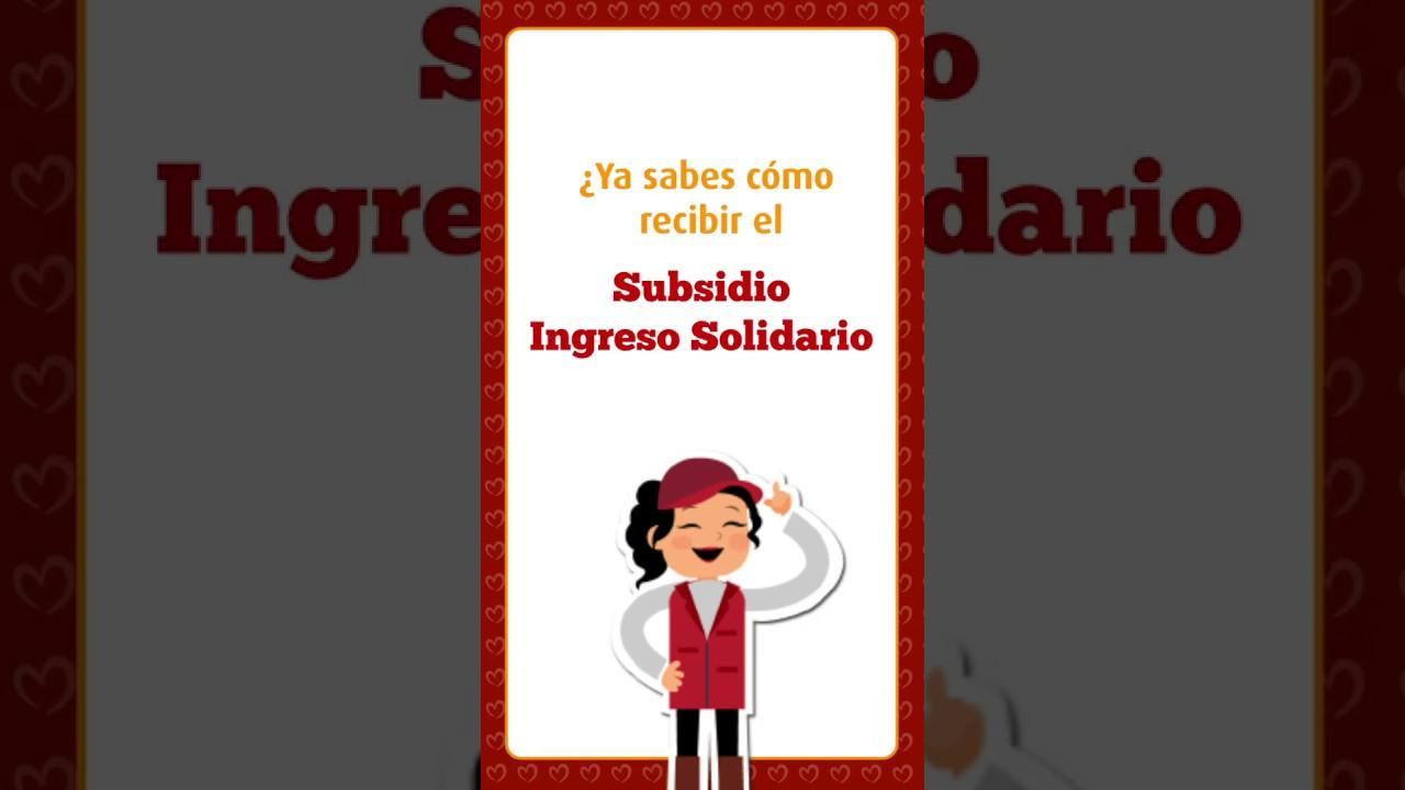 Bancarizados del Ingreso Solidario en Bancamía