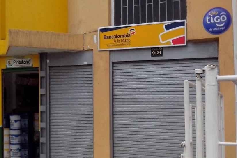Ingreso Solidario: Abrir Bancolombia A La Mano