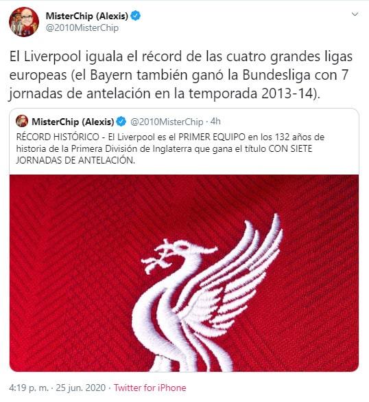 Jürgen Klopp, Liverpool, Premier League 2019-20, MisterChip