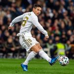 James Rodríguez, Real Madrid, LaLiga 2019-20