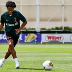 Juan Guillermo Cuadrado, Juventus FC, Copa Italia 2019-20