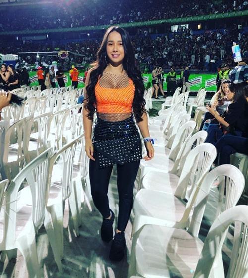 Liseth Molina, Christian Mafla, Atlético Nacional (16)