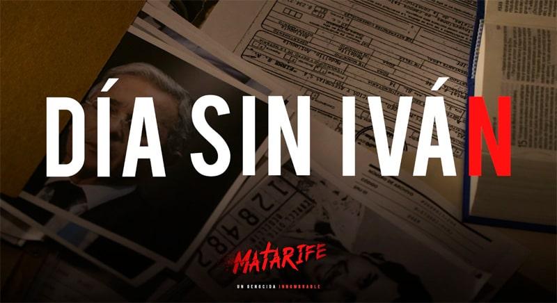 Matarife: un genocida innombrable, capítulo 4, Álvaro Uribe Vélez (1)