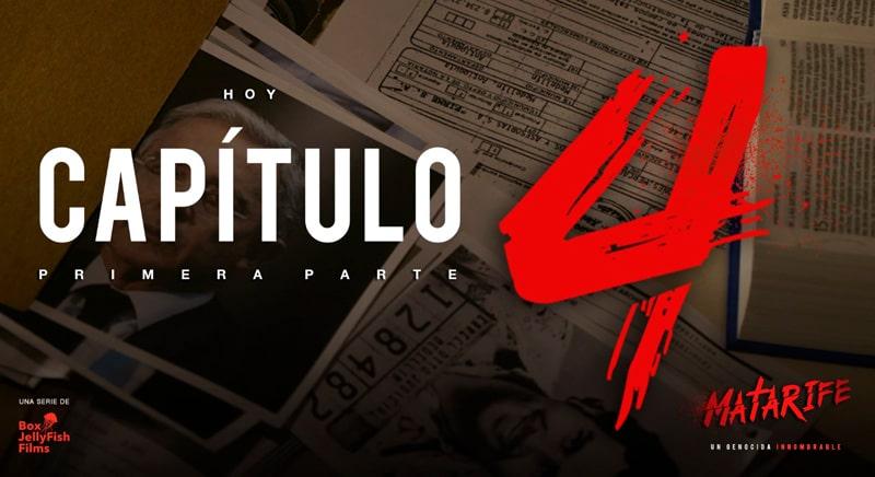 Matarife: un genocida innombrable, capítulo 4, Álvaro Uribe Vélez (2)