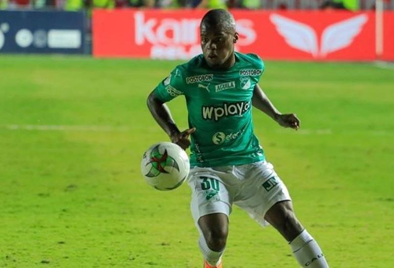 Deportivo Cali: Andrés Colorado y Déiber Caicedo, nuevas salidas