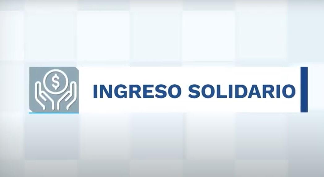 Ingreso Solidario: ¿Aumentarán los beneficiarios?