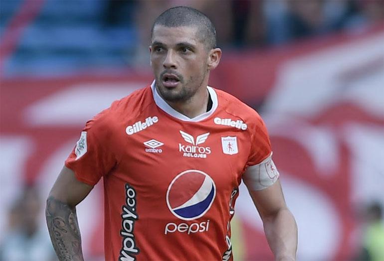 Juan Pablo Segovia América de Cali