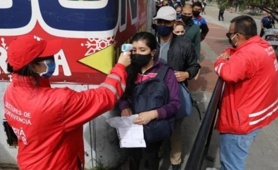 última semana de cuarentena en Colombia
