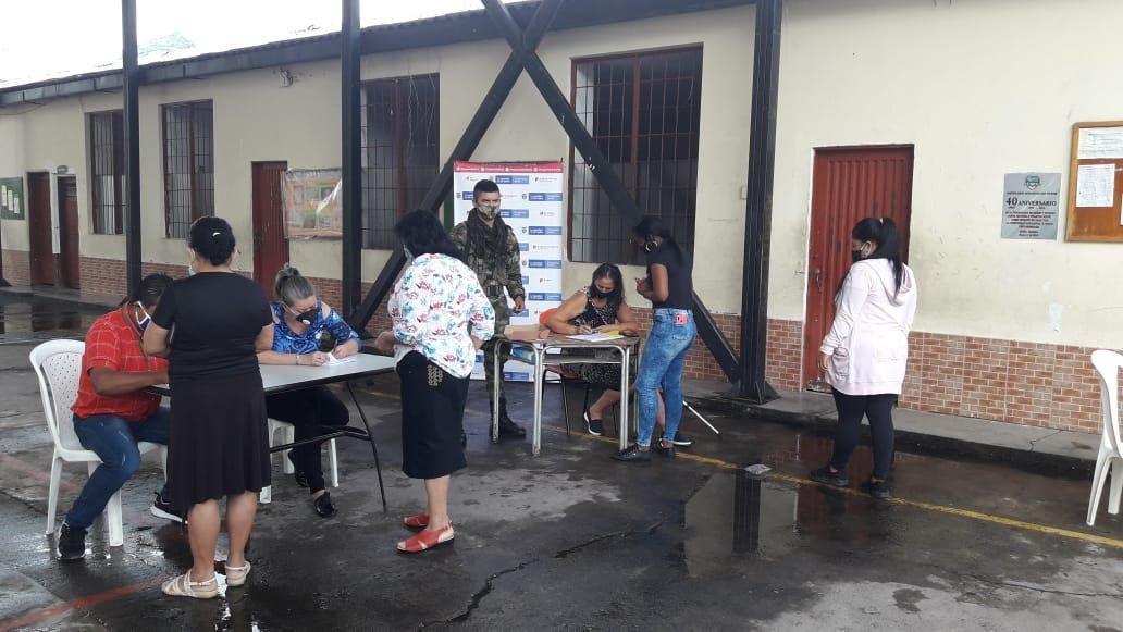 Actualice su número de celular para el Ingreso Solidario