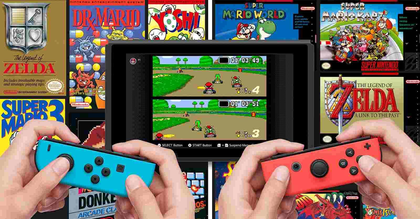 ¿Cómo acceder a los clásicos de NES y SNES en Colombia?