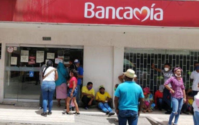 ¿Cómo se recibe el Ingreso Solidario en Bancamía?