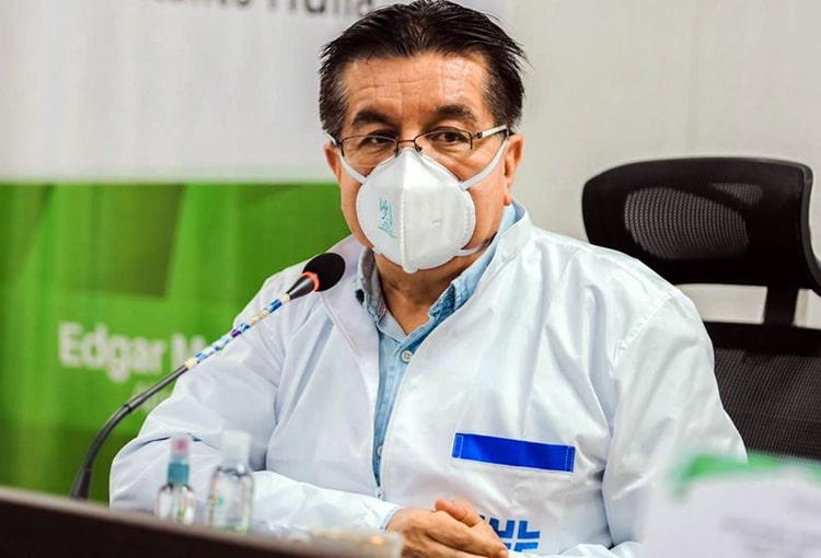 COVID-19, Colombia, nuevo coronavirus, Ministerio de Salud y Protección Social, Fernando Ruiz