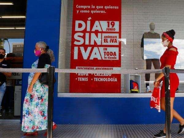 Horarios Centros Comerciales de Colombia Día sin IVA 3 de julio