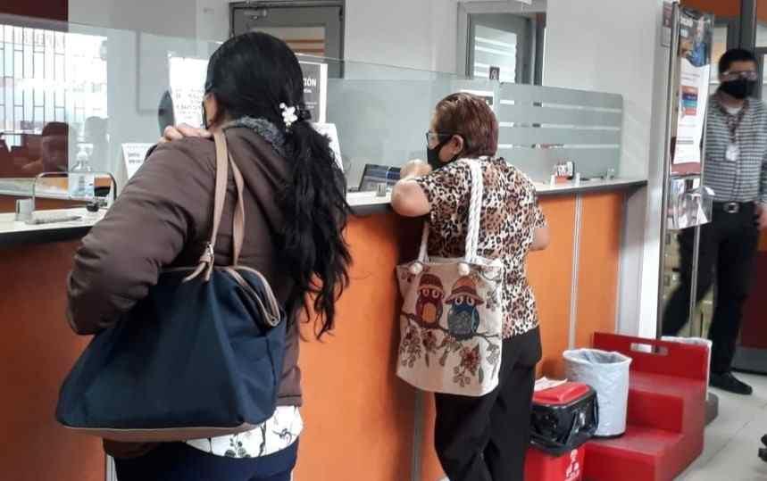 DPS Prosperidad Social se refiere al cuarto giro del Ingreso Solidario