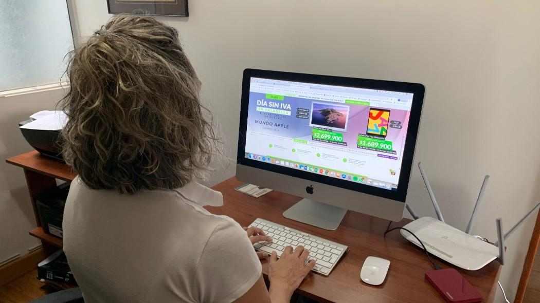 Día sin IVA: ¿Cómo acceder a las tiendas online de los principales almacenes colombianos?