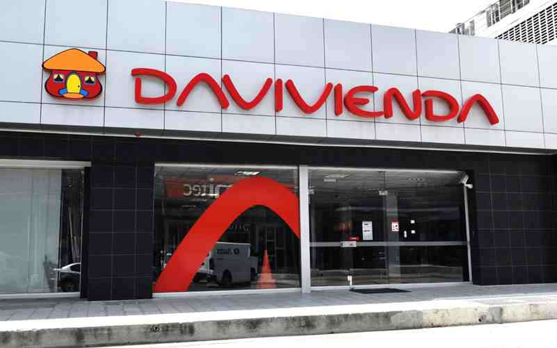 Davivienda amplía su portafolio móvil